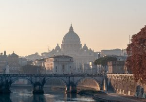 Best time to visit Rome in 2021