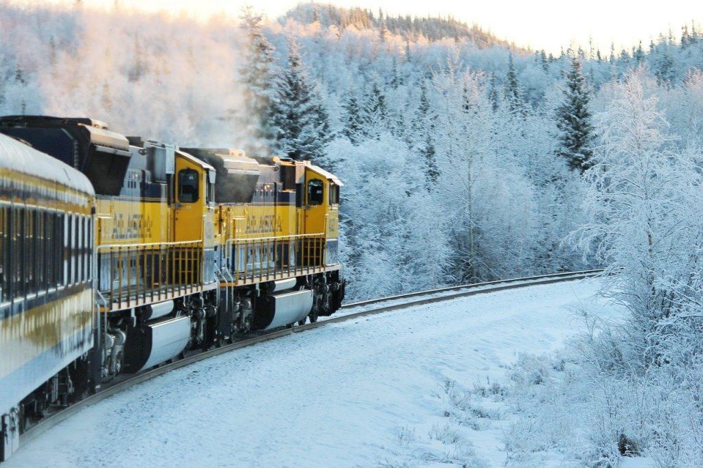 Alaska best time to visit for weather