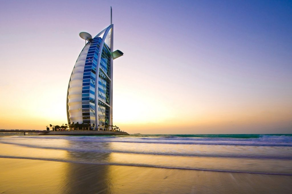 Best months to travel to Dubai