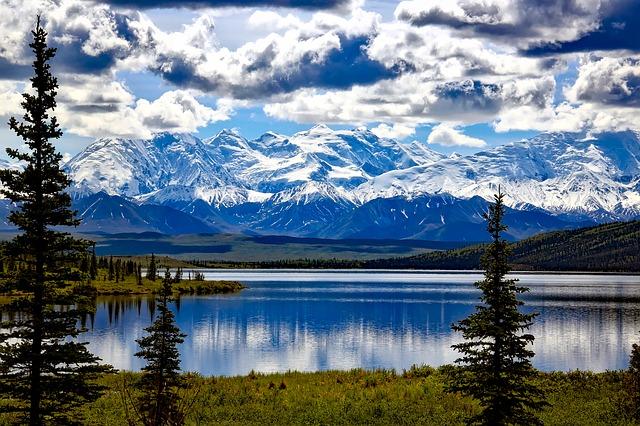 Best time to visit Alaska in 2021 or 2022