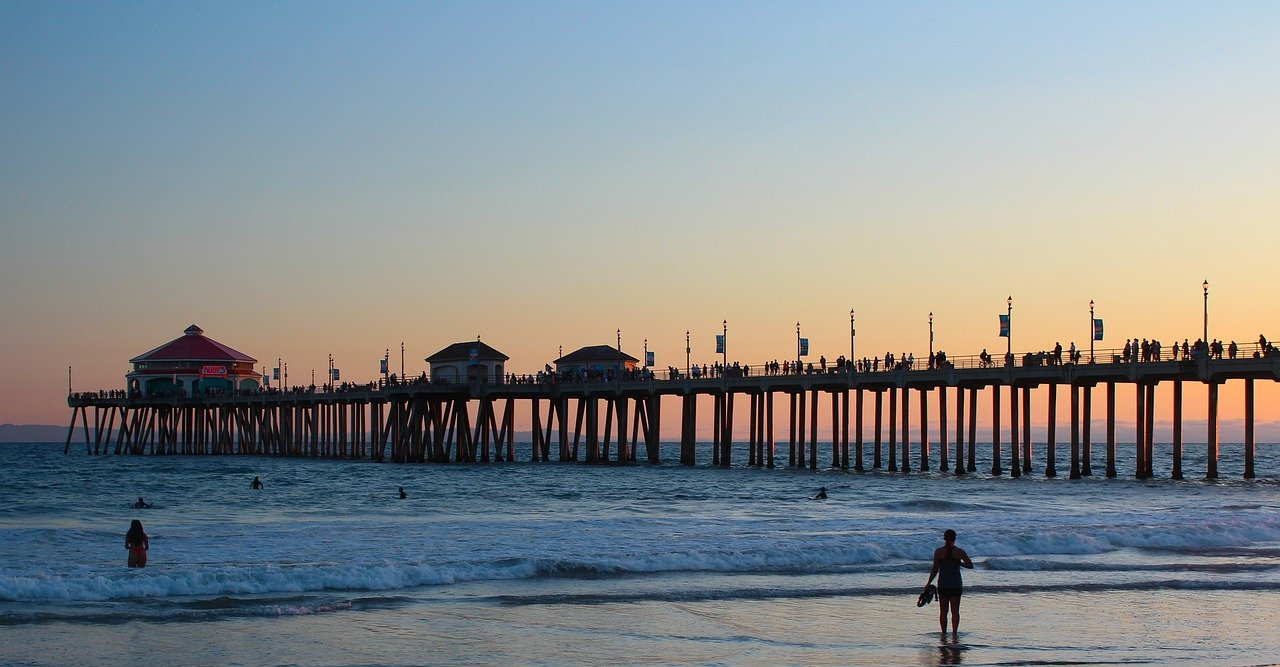 Best time to visit California in 2021 or 2022