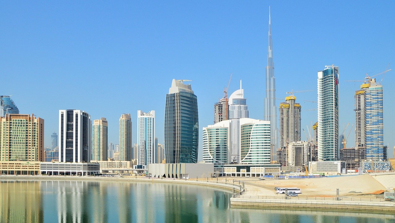 Best time to visit Dubai in 2021 or 2022