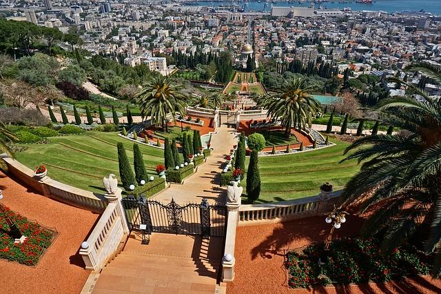 Best time to visit Israel Haifa