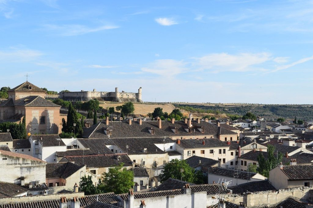 Day Trips from Madrid - Chinchon