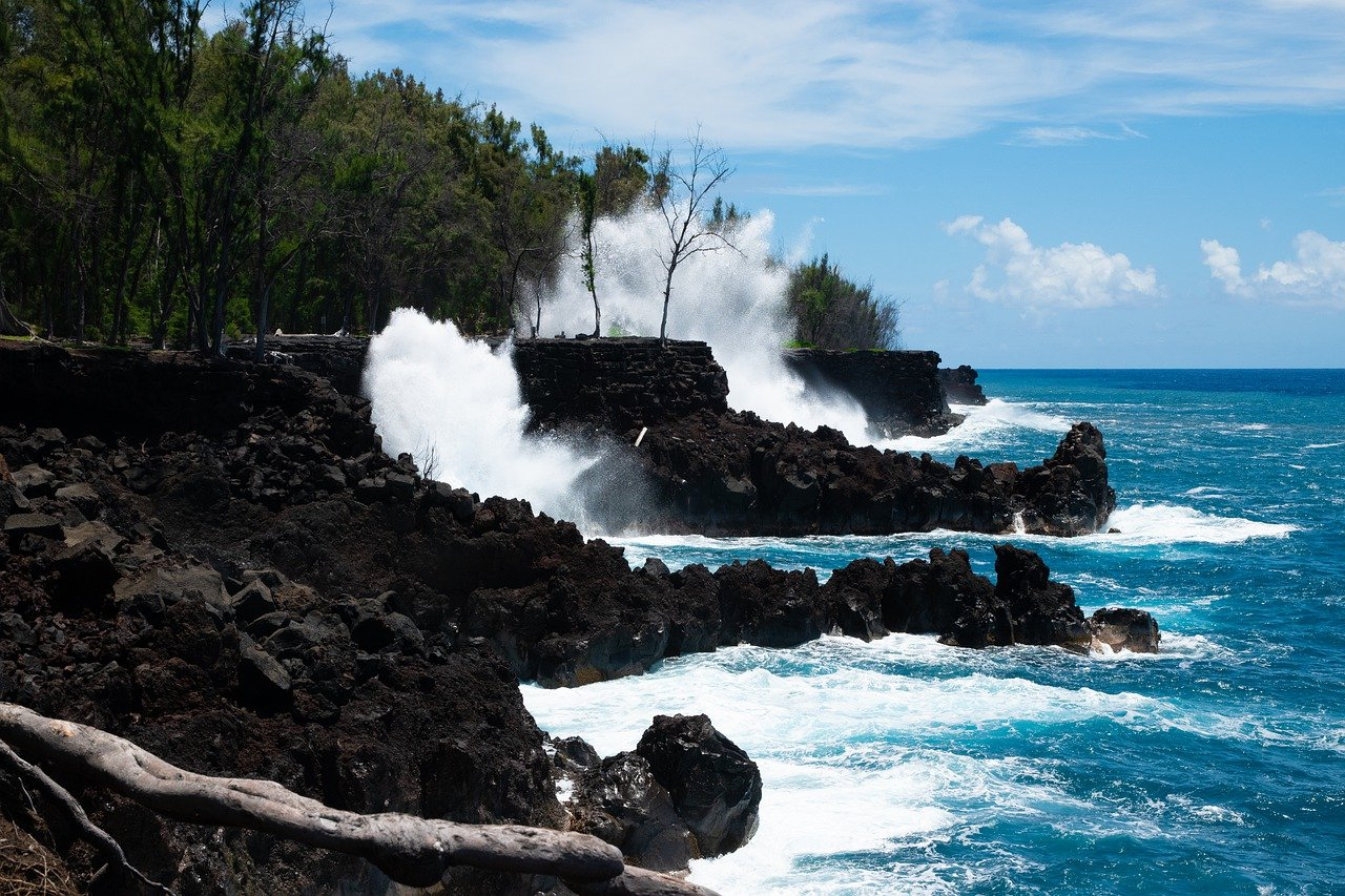 The Big Island (Hawaii) best travel guides