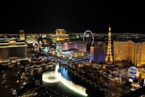 Las Vegas best travel books and guides