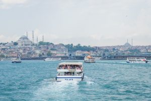 Do you need a visa for Turkey?