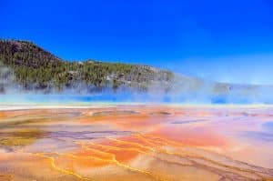 The Best Travel Guides Yellowstone National Park