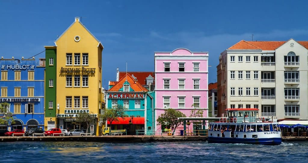 Best month to visit Curacao