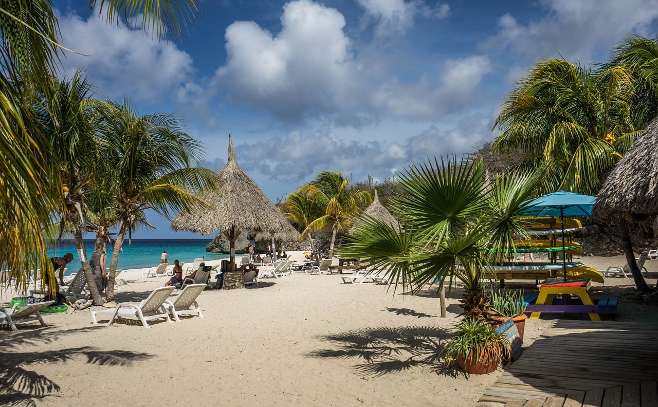 Best time to visit the Caribbean island of Curaçao