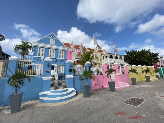 Curaçao away from the crowds Pietermaai