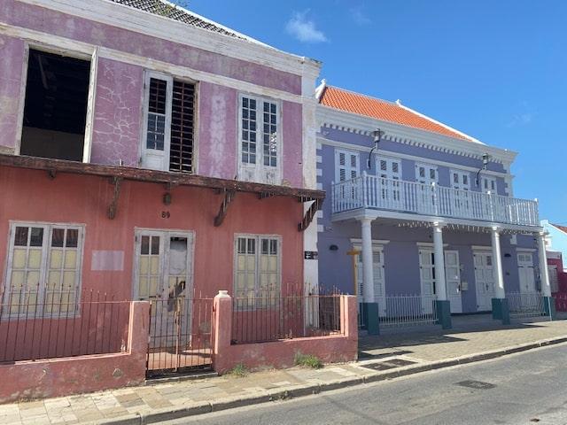 Pietermaai Curaçao