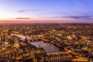 London Ultimate Music Weekend