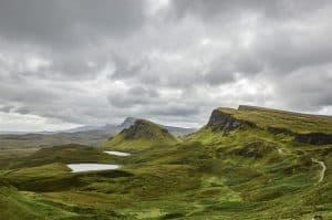 What Makes Scotland So Unique as a UK travel Destination?